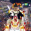 Карнавал в Рио-де-Жанейро отменили из-за второй волны COVID-19