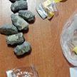 На что готовы пойти торговцы запрещёнными препаратами? Маскировка наркотиков под камни, например