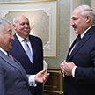 Лукашенко – главе Курчатовского института: Встреча может стать исторической. Она придаст дополнительный импульс развитию ядерных технологий в Беларуси