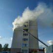 Пожар в Солигорске: в квартире взорвался электросамокат