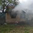 Мужчина отправился в гости и погиб в пожаре в Мстиславле