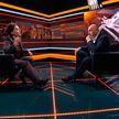 Анжелика Аверкова: цель телеканала «Белсат» – завалить страну