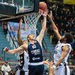 «Цмокі-Мінск» добились первой победы в сезоне Единой лиги ВТБ