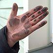 Цвет настроения – чёрный. Частный сектор Гомеля засыпает угольной пылью
