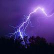 В Миорском районе мужчину убило молнией