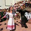 Грузинский праздник с белорусским характером: в центре Минска прошла пятая «Тбилисоба». Как это было
