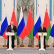Итоги глобальных переговоров президентов Беларуси и России: о чем договорились Лукашенко и Путин в Кремле?