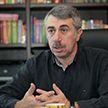 Доктор Комаровский рассказал, как снизить риск заражения COVID-19
