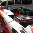 В столице Перу неожиданную посадку совершил военный самолёт
