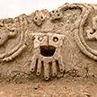 Фреску древней цивилизации обнаружили археологи в Перу