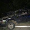 ДТП с пьяным водителем в Полоцком районе: трое детей в реанимации