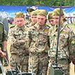 Летний лагерь для молодёжи организовали военные бригады спецназа
