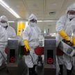 В Испании зафиксировали первую смерть от коронавируса