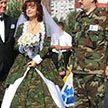10 свадебных фото, которые вызывают смех. Вы только посмотрите на четвертую парочку!