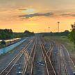Парень попал под товарный поезд в Жлобинском районе
