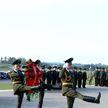 Представители пограничной службы собрались на офицерском собрании в Минске