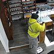 Воры взломали магазин вейпов, но не сообразили, что можно украсть (Видео)
