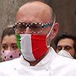 Протесты в Европе: активисты требуют снять коронавирусные ограничения