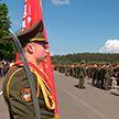 Более 4 000 военнослужащих присягнули сегодня на верность Родине