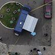 СК сообщил предварительные подробности трагедии на Грибоедова в Минске