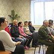 Женщины, которые покидают ЛТП, получили консультации