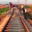 Поезд сошёл с рельсов в Турции: число жертв возросло до 24