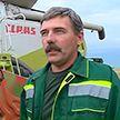 Первые комбайнеры-трёхтысячники появились в Минской области
