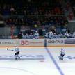 Минское «Динамо» снова потерпело поражение в чемпионате КХЛ