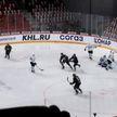 Минское «Динамо» обыграло «Трактор» в КХЛ