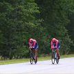 Кубок Беларуси по велоспорту проходит в Мозыре