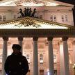 Артист погиб при падении декорации в Москве