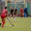 В чемпионате Беларуси по хоккею на траве стартовали матчи второго тура