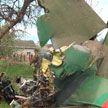 СК огласит итоги расследования о гибели летчиков под Барановичами