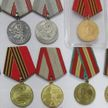 Следователи в Пинском районе вернули семье ветерана похищенные медали