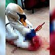 В Витебске подростки расстреляли лебедя из арбалета. Что заставило школьников пойти на такое?