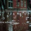 Дожди и грозы пройдут 13 июня в отдельных районах Беларуси