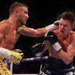Украинский боксер Ломаченко победил британца Кэмпбелла