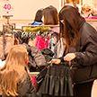 Праздник шопоголиков! Дни невероятных скидок проходят в торгово-развлекательном центре «Дана Молл»