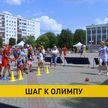 Фестиваль «Вытокі» завершился в Солигорске