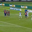 В чемпионате Испании «Барселона» теряет очки