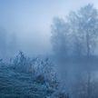 В Беларуси объявлен оранжевый уровень опасности на 20 ноября