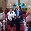 Влюблённые воссоединились спустя 60 лет благодаря соцсетям