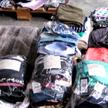 Гардероб за 33 тысячи рублей. Как контрабандисты пытались обмануть белорусских таможенников?
