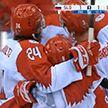 Молодежный чемпионат мира по хоккею в первом дивизионе: сборная Дании одолела команду Словении