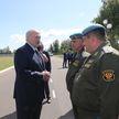 Уникальная воинская часть, новый спорткомплекс и 65-летие города. Подробности рабочей поездки Лукашенко в Марьину Горку