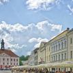 В Эстонии начали смягчать карантин