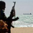 15 заложников захватили пираты в Гвинейском заливе