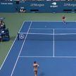 Арина Соболенко вышла в 1/8 финала Открытого чемпионата США