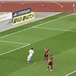В 17-м туре чемпионата Беларуси по футболу «Неман» сыграл вничью с «Витебском»