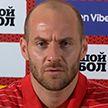 ЧЕ-2020 по футболу: белорусская сборная готовится к отборочному матчу с командой Северной Ирландии
